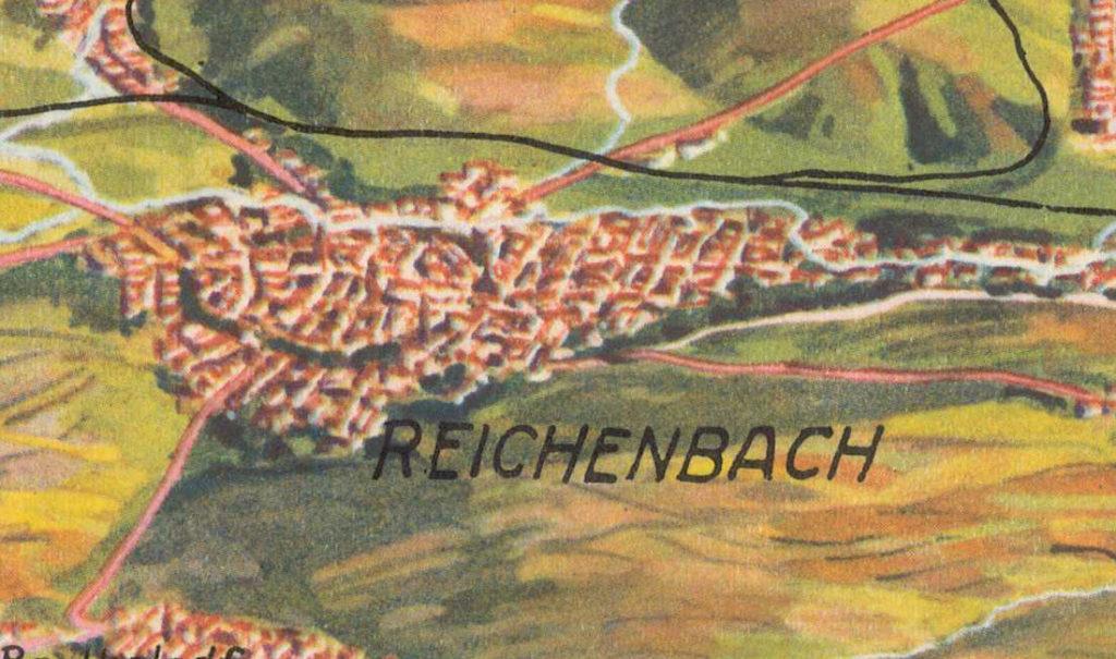 Reichenbach (Dzierżoniów)