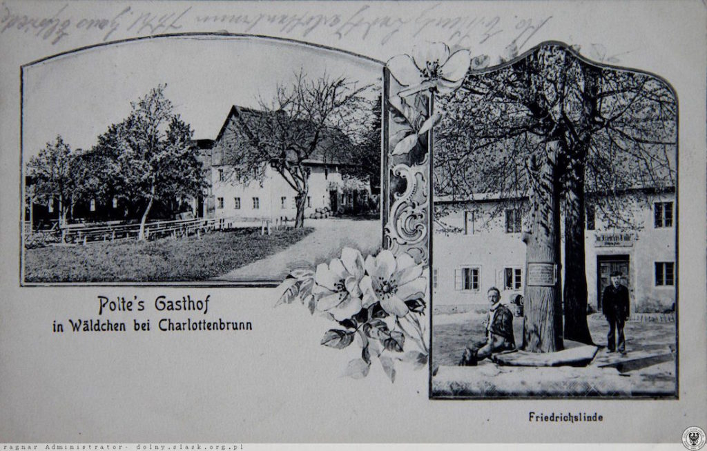 Polte's Gasthof – Quelle: dolny-slask.org.pl