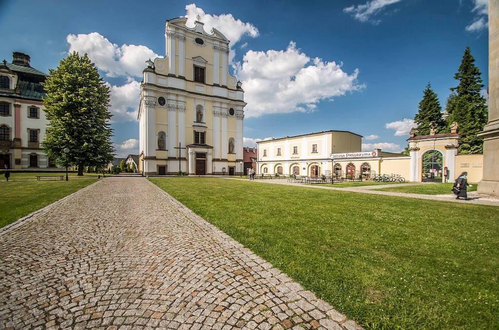 Kirche St. Józef – Foto: Adrian Sitko