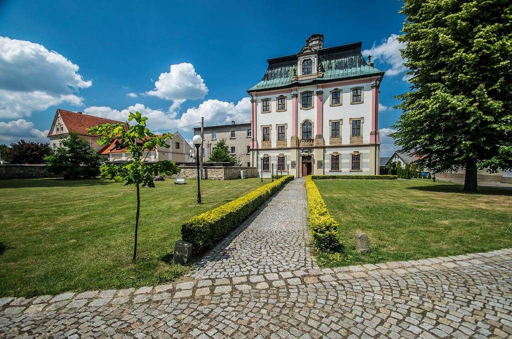 Museum - Gasthaus Opata – Foto: Adrian Sitko