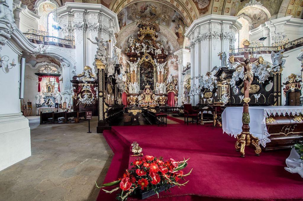 Altar – Foto: Adrian Sitko
