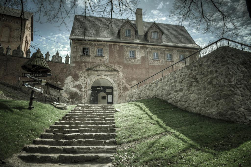 Renaissance-Torhaus
