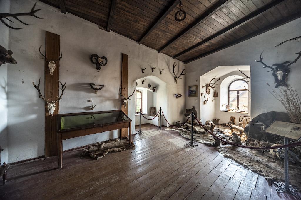 Jägersaal – Foto: Adrian Sitko