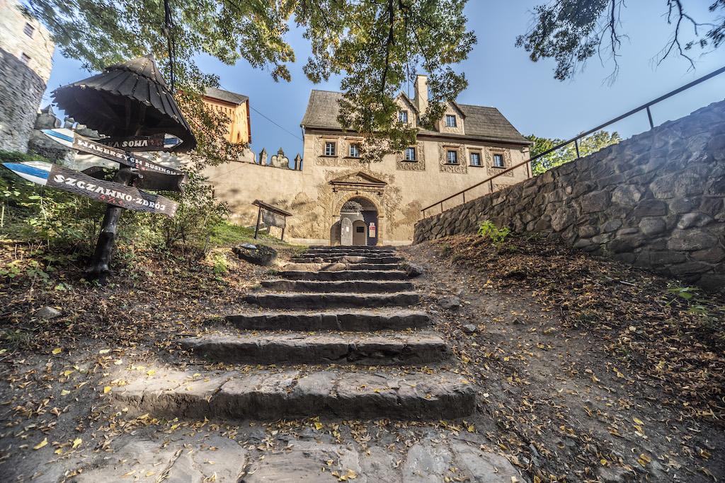 Renaissance-Torhaus – Foto: Adrian Sitko